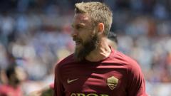 Капитанът на Рома аут до края на сезона?