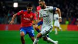 Карим Бензема мечтае за трансфер в Манчестър Юнайтед