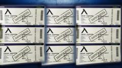 Левски пуска виртуални билети и за сблъсъка с Лудогорец