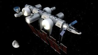 Новите амбициозни планове на Безос за Космоса