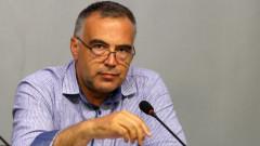 Антон Кутев: Договорка с ГЕРБ ще бъде унищожителна за БСП