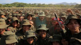 Мадуро призова армията да е в готовност за атака на САЩ