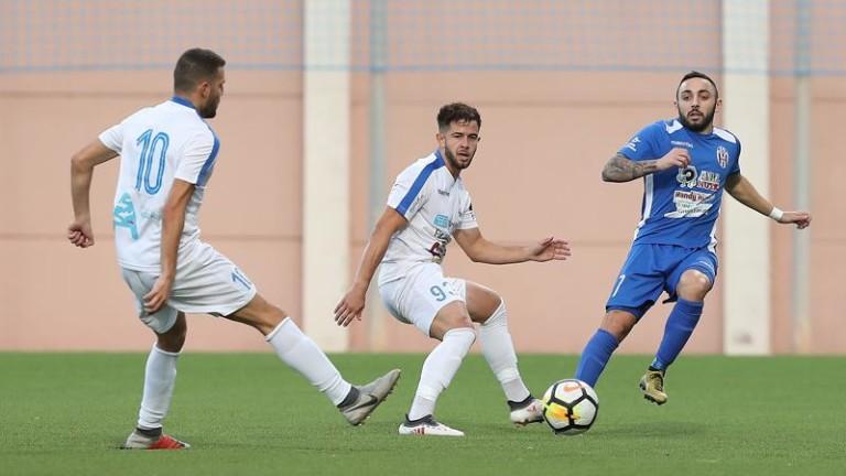 ЦСКА ще приеме малтийският ФК Сиренс в дебюта си в