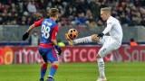 Виктория (Пилзен) победи ЦСКА (Москва) с 2:1 в Шампионската лига, гол и пропусната дузпа за Роман Прохазка