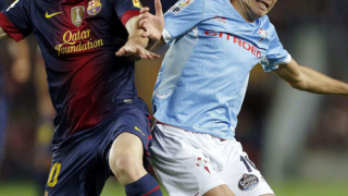 """Qatar Airways"" дава 100 млн. на Барселона"