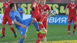Мики Орачев се завърна в Левски