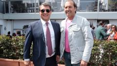 Жоан Лапорта: Барселона на Куман е все още в процес на изграждане
