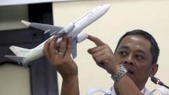 Предварителният доклад: Падналият самолет на Lion Air не е бил годен за полет