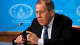 """Русия видя нелоялна конкуренция на САЩ спрямо ЕС в блокажа на """"Северен поток 2"""""""