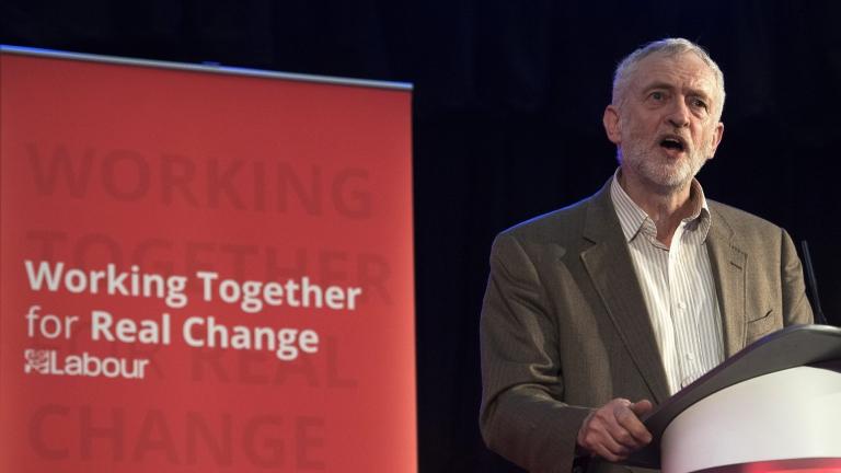 Великобритания може да бъде по-добре извън ЕС, смята лидерът на лейбъристите