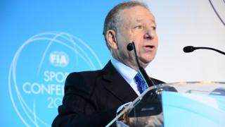 Жан Тод: Повечето състезания във Формула 1 не са лоша новина