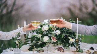 Тенденции за предстоящия сватбен сезон
