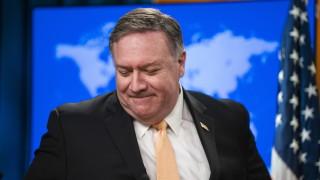Помпео: Заключенията на ООН за Солеймани са лъжа