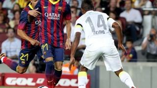 Шави: Неймар е бъдещето на Барселона