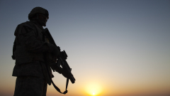 Как ще изглежда армията на бъдещето?