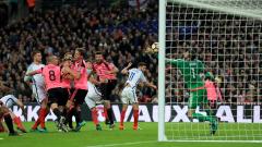 Англия постигна лесна класическа победа срещу Шотландия (ВИДЕО)