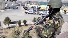 Американският университет в Кабул отвори врати 7 месеца след атаката