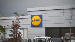 Lidl отваря 6 нови магазина в България през 2021-а