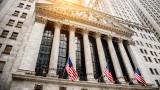Рязък спад на индекса Дау Джонс разтревожи инвеститорите
