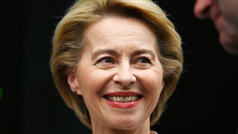 Една неочаквана победа за Ангела Меркел. През последните близо 50