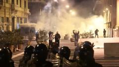 Размирици в Бразилия след убийството на чернокож