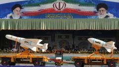 Иран се закани да се противопостави на плановете на САЩ за възраждане на тероризма