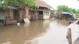 Врачанското село Нивянин е под вода