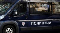 Експлозия разтърси Белград