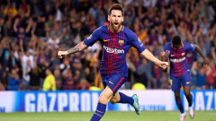 Лионел Меси разкри фаворитите си в Шампионската лига