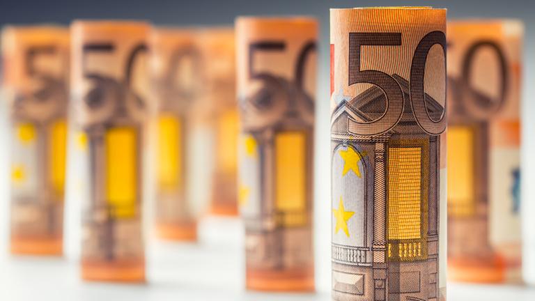 След 10 години еврото може да не съществува
