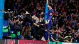 Барселона и бащата на Меси пак преговарят, новият договор на Лео факт през май