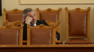 Валери Сименов не бил врачка, за да види бъдещето на ОП