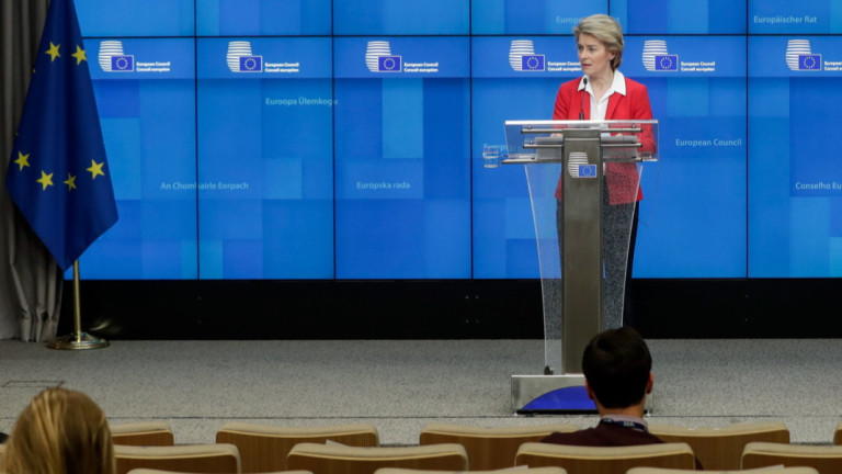 ЕК маха ограниченията за бюджетните разходи за страните от ЕС