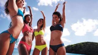 Victoria's Secret показа своята нова колекция бански (СНИМКИ)