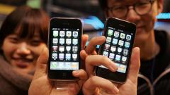 Изглежда новите модели iPhone наистина ще се правят в САЩ вместо в Китай