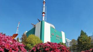 """Строим ядрено хранилище в района на АЕЦ """"Козлодуй"""""""