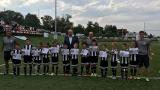 Министър Кралев закри Juventus Junior Camp