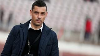 Александър Томаш: Проблемът на Берое не е спортно-технически