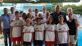 Министър Кралев откри Балканските игри по скокове във вода за юноши и девойки във Варнa