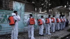 Коронавирусът взе първа жертва и в Сирия