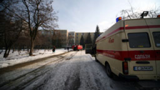2-годишна почина в болница, докато чакат линейка