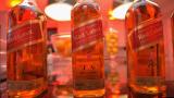 Уискито Johnnie Walker ще се продава в хартиени бутилки от 2021-а