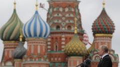 """Вашингтон даде своето """"да"""" за нови санкции срещу Москва"""