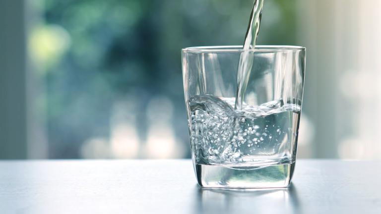 С около 370 хил. лв. възстановяват алтернативен водоизточник за Шумен