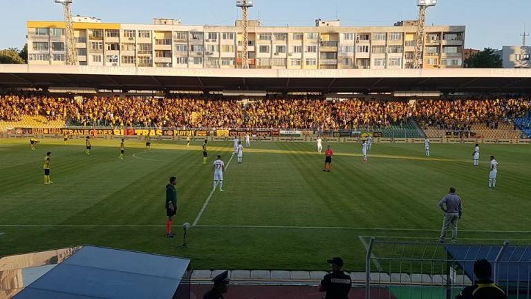 Българин алармирал УЕФА за наказанието на Ботев