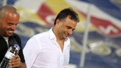 Николай Митов: Друго щеше да е при 0:0 на полувремето (ВИДЕО)