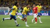 Голмайсторът за Бразилия: Световното едва сега започва