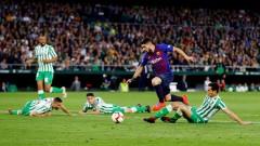 Барселона губи Луис Суарес за поне две седмици?