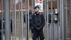 """""""Ще се върнем"""" - двама избягали от затвор в Италия обещаха"""
