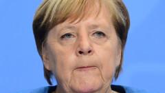 Меркел потвърди: Частична блокада в Германия за месец
